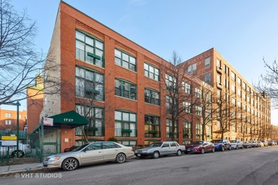 1737 N Paulina Street UNIT 305, Chicago, IL 60622 - #: 10608670