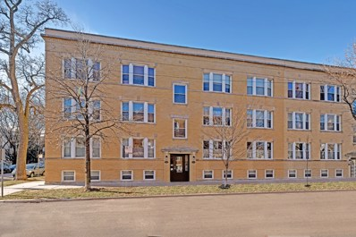 4100 N Wolcott Avenue UNIT 2, Chicago, IL 60613 - #: 10608723