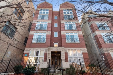 2117 W RICE Street UNIT 3E, Chicago, IL 60622 - #: 10608760