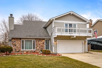 17487 W Huntington Circle, Grayslake, IL 60030 - #: 10608771