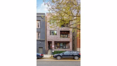 1549 N North Park Avenue UNIT 2, Chicago, IL 60610 - #: 10608773