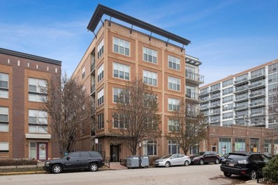 1228 W Monroe Street UNIT 309, Chicago, IL 60607 - #: 10608779