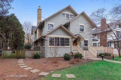 930 Michigan Avenue, Evanston, IL 60202 - #: 10608781