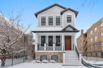4251 N Hermitage Avenue, Chicago, IL 60613 - #: 10608785