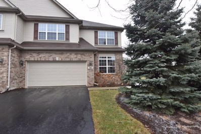 75 Oak Creek Court, North Aurora, IL 60542 - #: 10608791