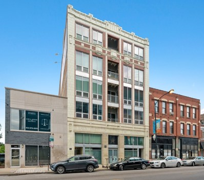 1927 N MILWAUKEE Avenue UNIT 501, Chicago, IL 60647 - #: 10608835