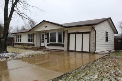 45 Kenilworth Avenue, Elk Grove Village, IL 60007 - #: 10608838