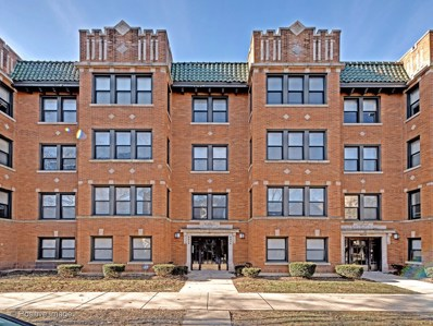 4826 N Hoyne Avenue UNIT 4, Chicago, IL 60625 - #: 10608914