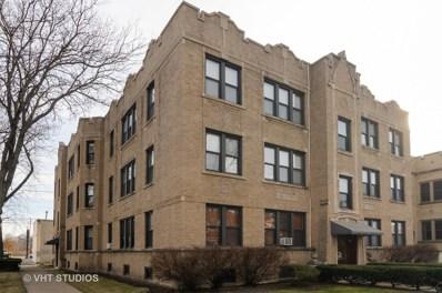 5655 N Artesian Avenue UNIT 3, Chicago, IL 60659 - #: 10608925