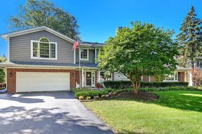 415 Warren Terrace, Hinsdale, IL 60521 - #: 10608932