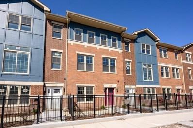 3243 S Stewart Avenue, Chicago, IL 60616 - #: 10608965