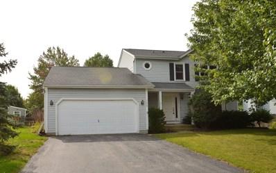 17429 W HICKORY Lane, Grayslake, IL 60030 - #: 10609000