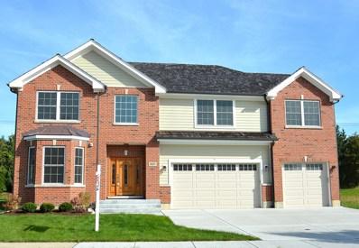 881 E Writer Court, Vernon Hills, IL 60061 - #: 10609007