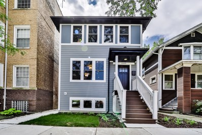 3305 W Eastwood Avenue, Chicago, IL 60625 - #: 10609018