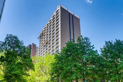 1440 N State Parkway UNIT 14D, Chicago, IL 60610 - #: 10609019