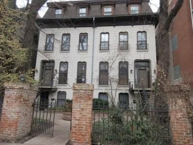 918 W Fullerton Avenue UNIT 6, Chicago, IL 60614 - #: 10609050