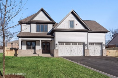 2236 Brentwood Road, Northbrook, IL 60062 - #: 10609052