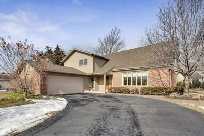3518 River Falls Drive, Northbrook, IL 60062 - #: 10609074