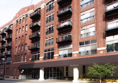 360 W Illinois Street UNIT 8F, Chicago, IL 60654 - #: 10609091