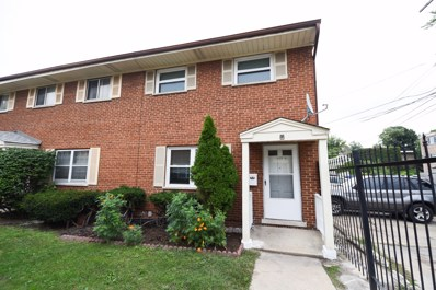 1429 W TOUHY Avenue UNIT G, Chicago, IL 60626 - #: 10609116