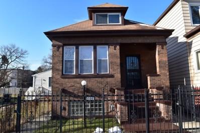 5522 S Oakley Avenue, Chicago, IL 60636 - MLS#: 10609178