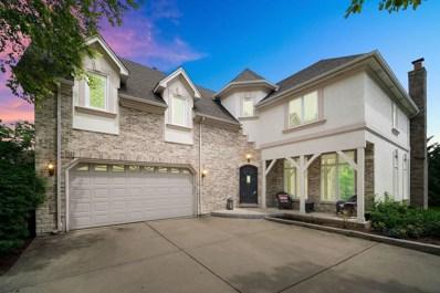 6105 Timber Ridge Court, Indian Head Park, IL 60525 - #: 10609205
