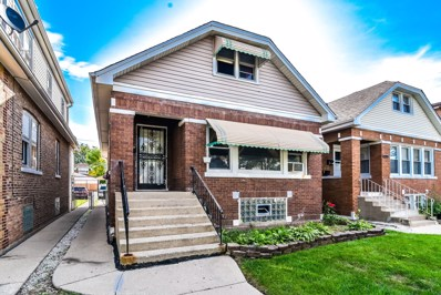 2921 N Monitor Avenue, Chicago, IL 60634 - #: 10609214