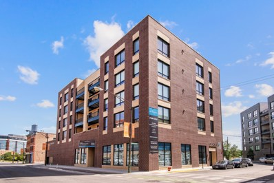 680 N Milwaukee Avenue UNIT 405, Chicago, IL 60642 - #: 10609336