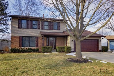 421 CHICORY Lane, Buffalo Grove, IL 60089 - #: 10609350