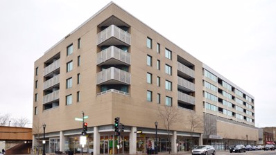 900 Chicago Avenue UNIT 601, Evanston, IL 60202 - #: 10609361