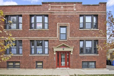 2916 W BERTEAU Avenue UNIT 1, Chicago, IL 60618 - #: 10609363