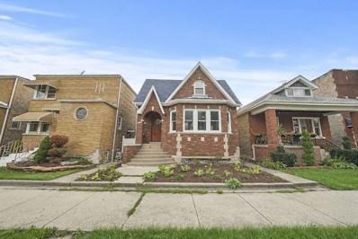 6635 S Washtenaw Avenue, Chicago, IL 60629 - #: 10609395