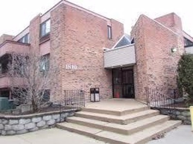 1810 Hemlock Place UNIT 305, Schaumburg, IL 60173 - #: 10609399