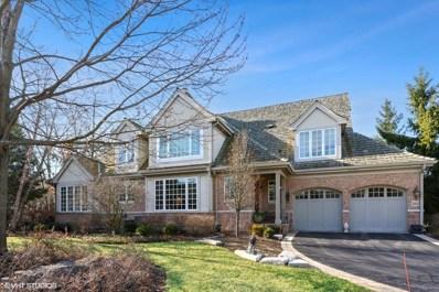 2412 Fox Meadow Lane, Northfield, IL 60093 - #: 10609406