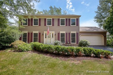 173 HEDGE Court, Glen Ellyn, IL 60137 - #: 10609461