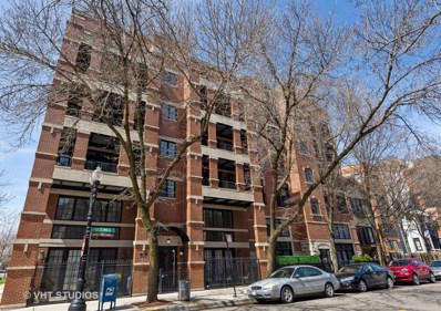1502 N SEDGWICK Street UNIT 3N, Chicago, IL 60610 - #: 10609476