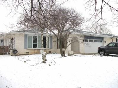 1425 Spruce Lane, Westmont, IL 60559 - #: 10609505