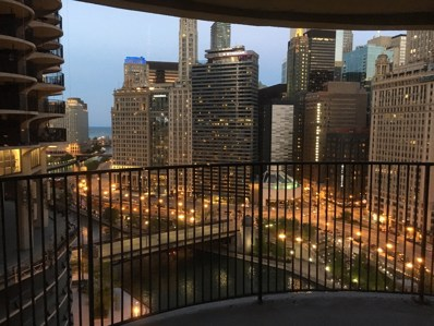 300 N State Street UNIT 2108, Chicago, IL 60654 - #: 10609542