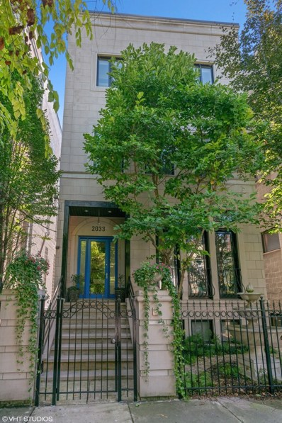 2033 W Churchill Street, Chicago, IL 60647 - #: 10609569