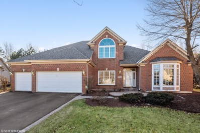 2724 Whitchurch Court, Naperville, IL 60564 - #: 10609592