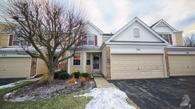 749 SILK OAK Lane, Crystal Lake, IL 60014 - #: 10609666
