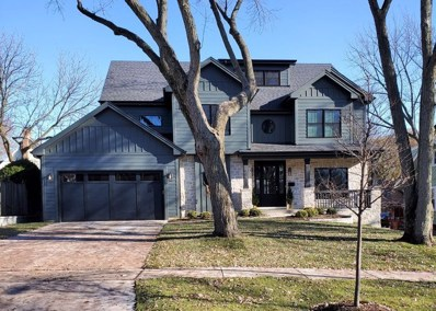 26 N Laird Street, Naperville, IL 60540 - #: 10609675
