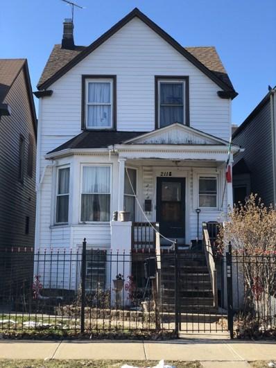 2118 N Lawndale Avenue, Chicago, IL 60647 - #: 10609706