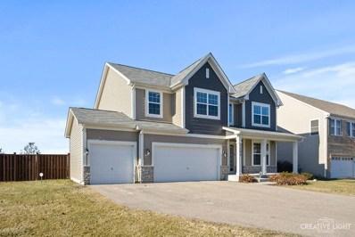 1103 Treesdale Way, Joliet, IL 60431 - #: 10609748