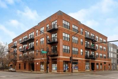 2 S Leavitt Street UNIT 403, Chicago, IL 60612 - #: 10609768