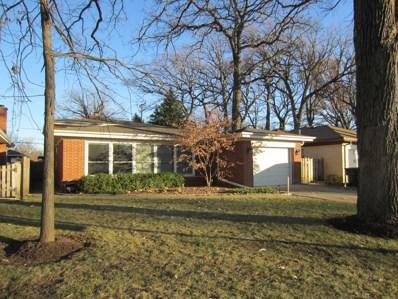 639 Park Plaine Avenue, Park Ridge, IL 60068 - #: 10609772