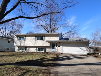 952 Cambridge Lane, Crystal Lake, IL 60014 - #: 10609783