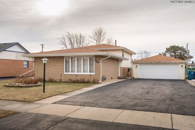 7831 W 80th Street, Bridgeview, IL 60455 - #: 10609791