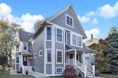 6040 N NICKERSON Avenue, Chicago, IL 60631 - #: 10609825