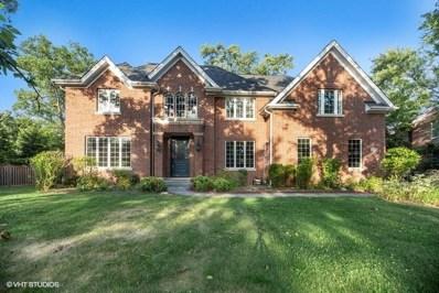 1617 Meadow Lane, Glenview, IL 60025 - #: 10609828